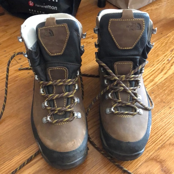The North Face Shoes The North Face Verbera Backpacker Gtx Poshmark